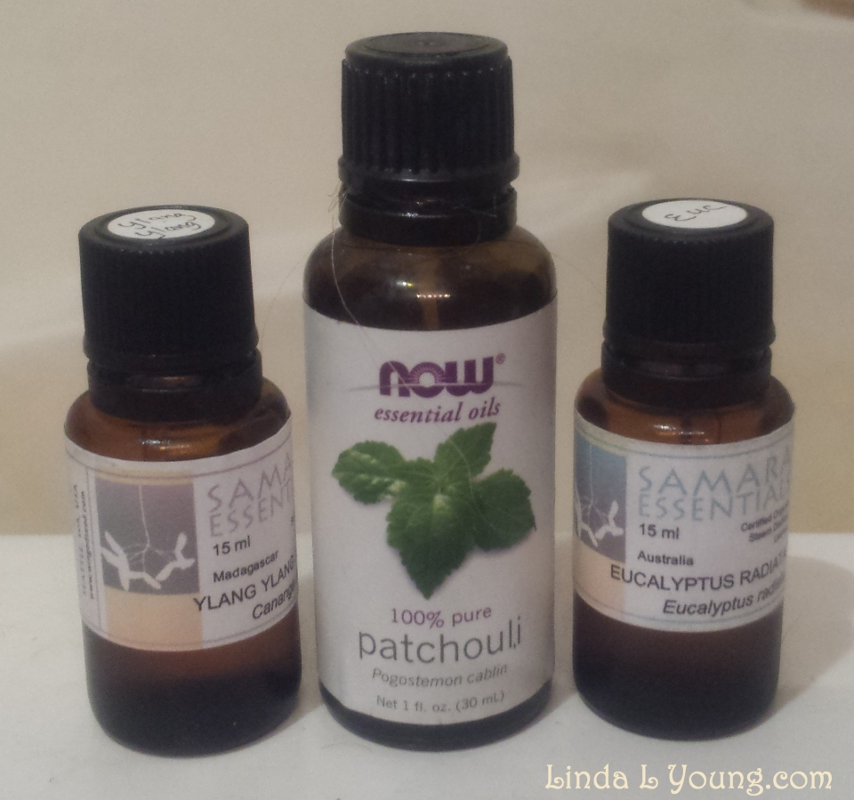 essential oils,scents